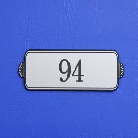 Číslo dveří DS15C