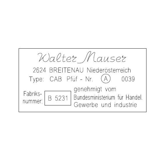 Walter Mauser